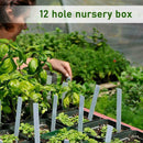 kerlife 12 hole nursery box