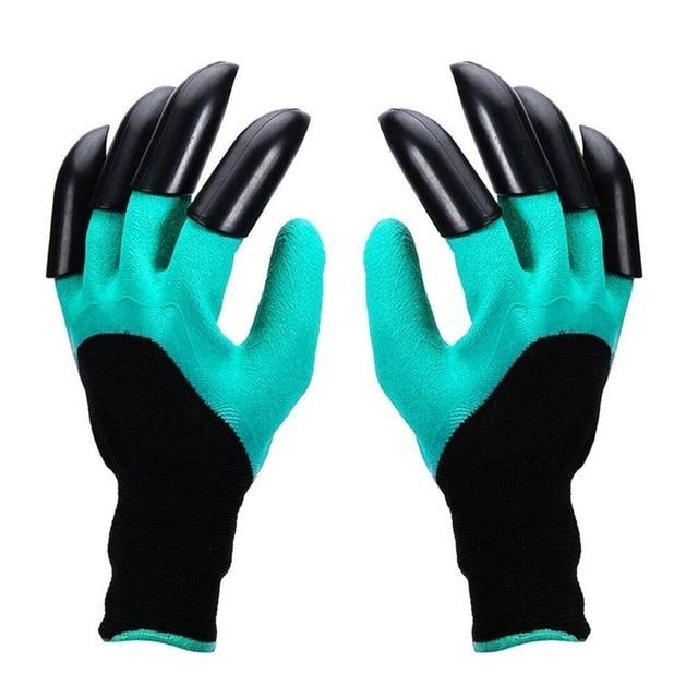 8 claws kmerlife garden gloves