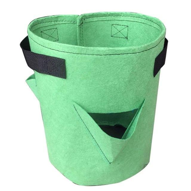 kmerlife green grow bags