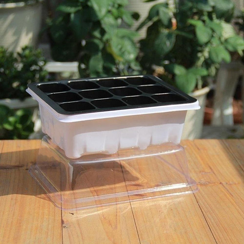 kmerlife 3 layers seed tray