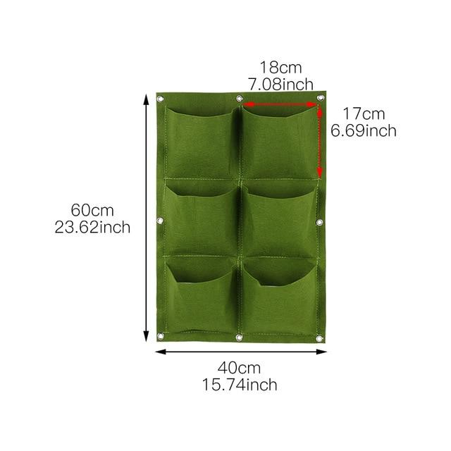 kmerlife_green_wall_hanging_grow_bags_6_pocket