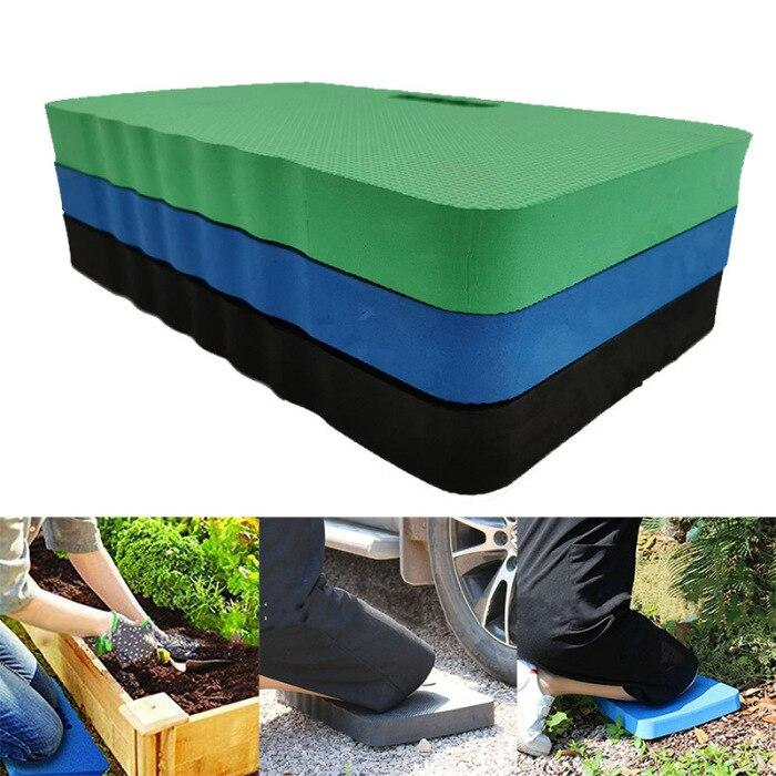 kmerlife waterproof garden knee pads