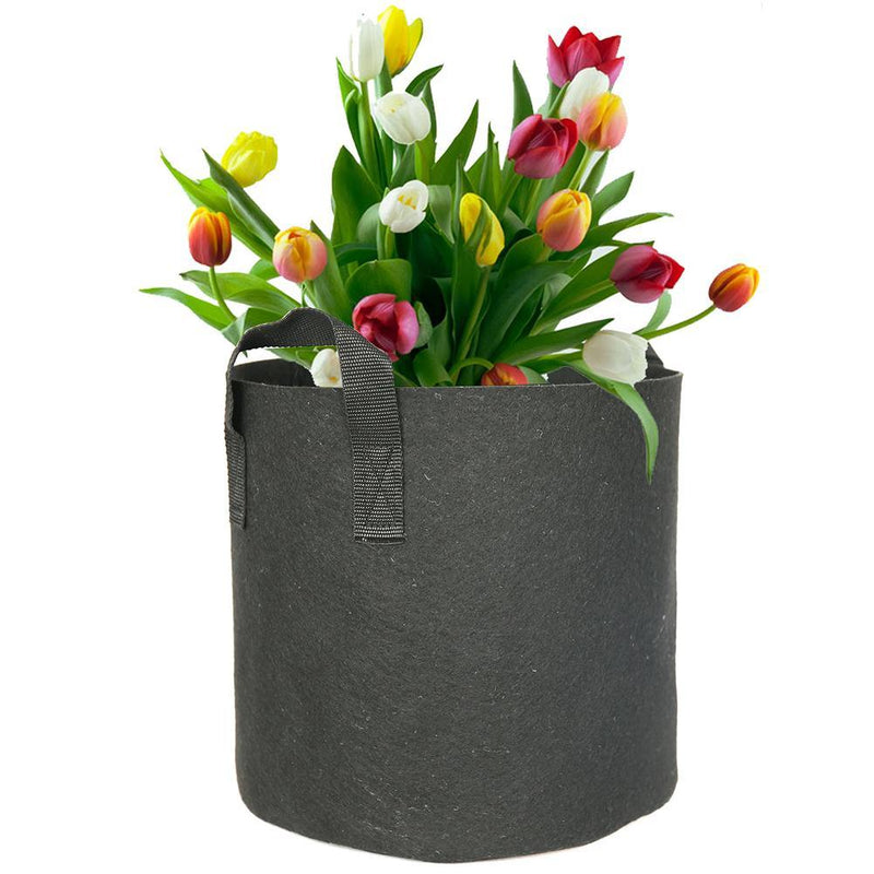 kmerlife flower grow bags