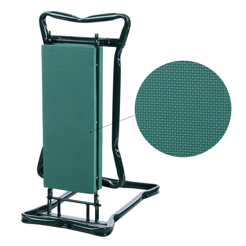 kmerlifee garden kneeler and seat with handles