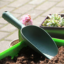 kmerlife garden soil scoop