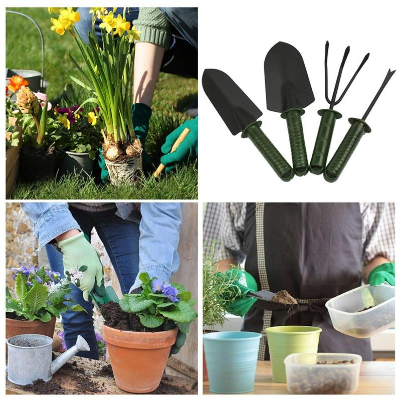 kmerlife garden tools in use