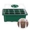 kmerlife seeding plant grow tray