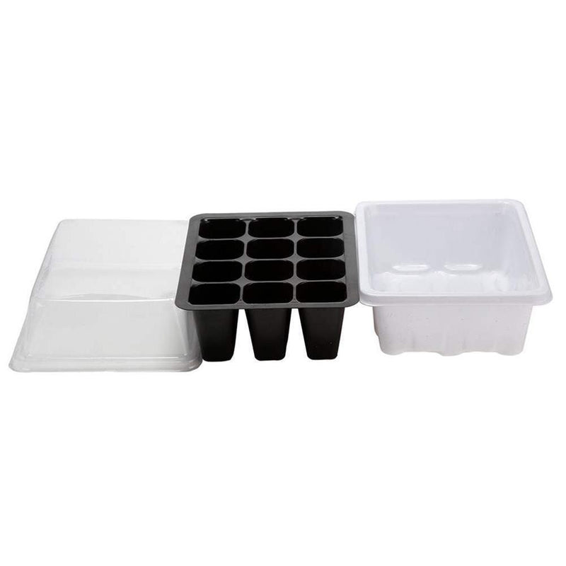 kmerlife seed tray with ild and inserts holes