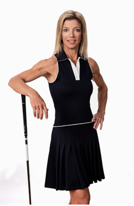 Women's Golf Fashion