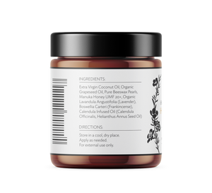 Hidradenitis Suppurativa Honey Salve