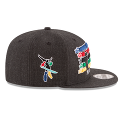 Voltron Form Hat
