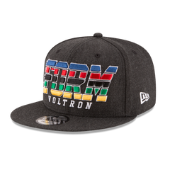 Voltron Form Hat NOW SHIPPING