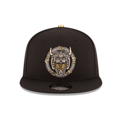 Voltron Metallic Hat