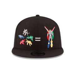 Voltron Equation Hat NOW SHIPPING