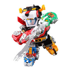 Altimite DX Transforming VOLTRON