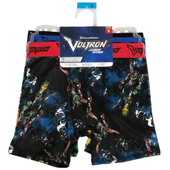 Voltron Boys Boxer Briefs 3 pack