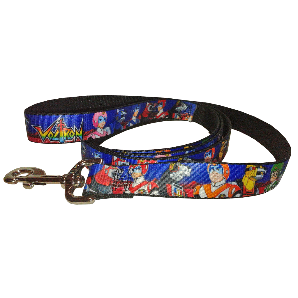 Voltron Dog Leash