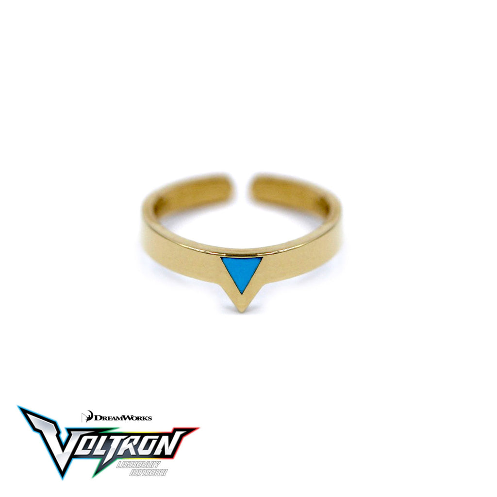 Princess Allura Ring