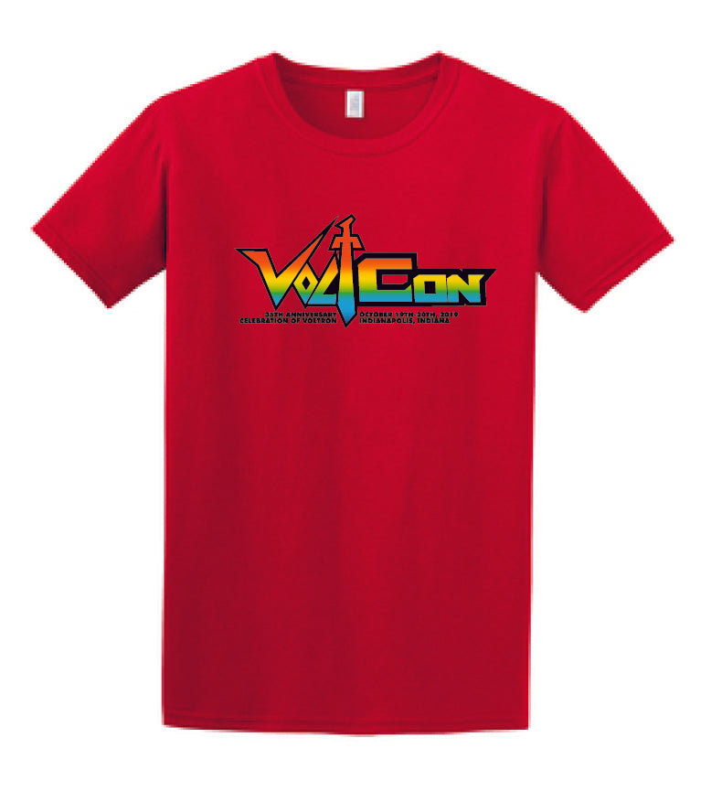 VoltCon Official T-shirt