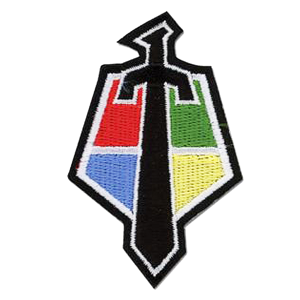 Voltron Sword Patch