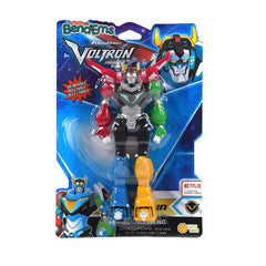Voltron BendEms BRAND NEW