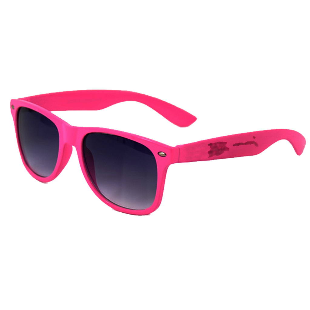 Denver the Last Dinosaur Wayfarer Sunglasses