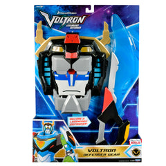 Voltron Legendary Defender Role Play Dress Up Mask and Sword Kit BRAND NEW