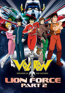 Voltron Lion Force: Part 2