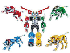 Playmates Voltron Legendary Defender Lions (5) NOW SHIPPING