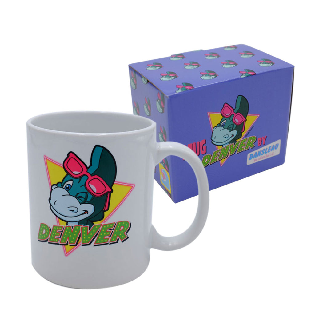 Denver Coffee Cup Mug