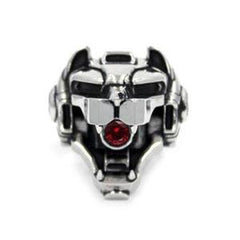 Red lion Ring Free decal with purchase