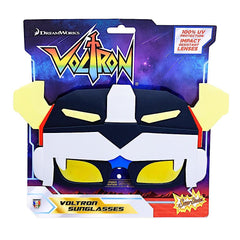 Voltron Sun-stache sunglasses BRAND NEW