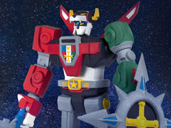 Voltron: Defender of the Universe Deluxe Voltron Figure Super 7 PRE-ORDER