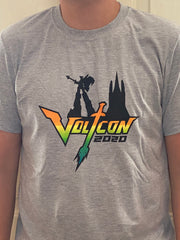 VoltCon 2020 Official T-shirt and Poster pack