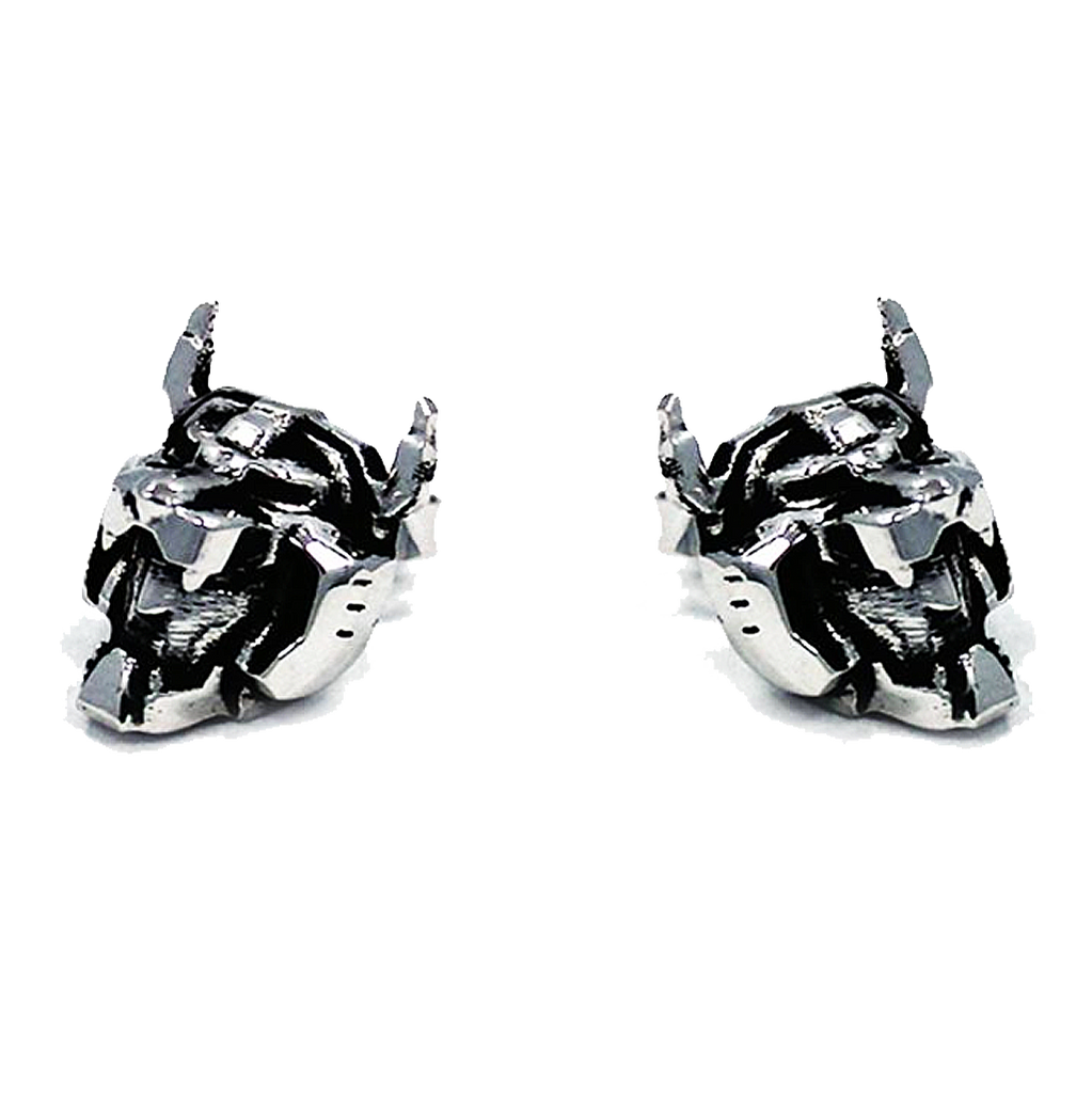 Voltron Legendary Defender Stud Earrings In Stock