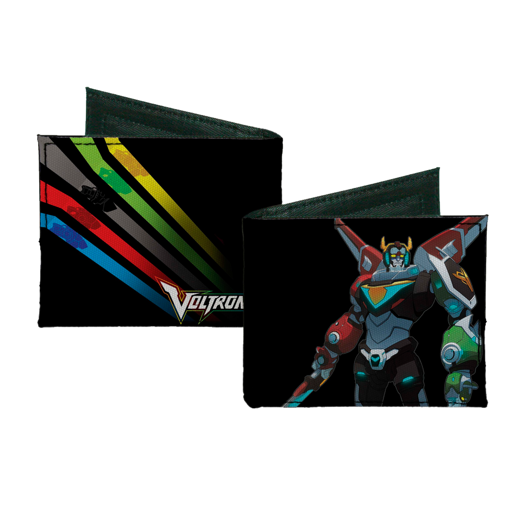 VOLTRON LEGENDARY WALLET