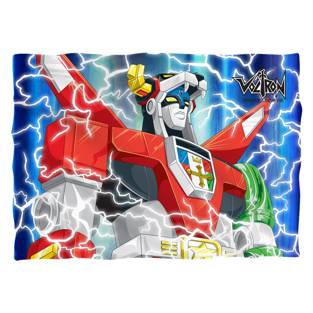 Voltron Pillow Case BACK IN STOCK