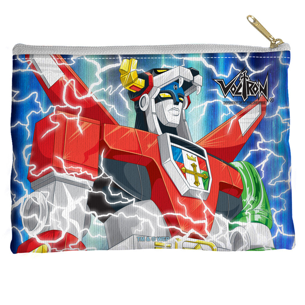 Voltron Large Accessory Pouch