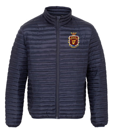 Lurgan JHS Girls Padded Coat