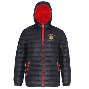 Lurgan Ladies Padded Jacket (Adult)