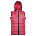 Lurgan Ladies Padded Gilet