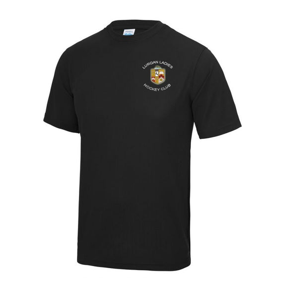Lurgan Ladies Training T-Shirt
