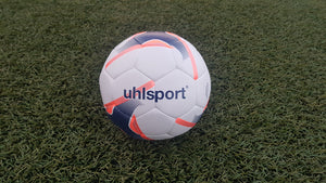 Uhlsport Soccer Pro Synergy Football