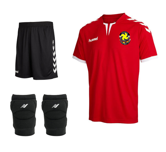 Aztecs Boys Academy Pack 2