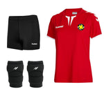 Aztecs Girls Academy Pack 2