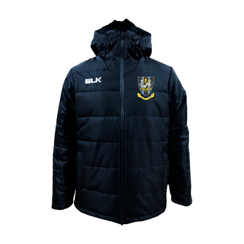CIYMS Rugby Coaches Jacket