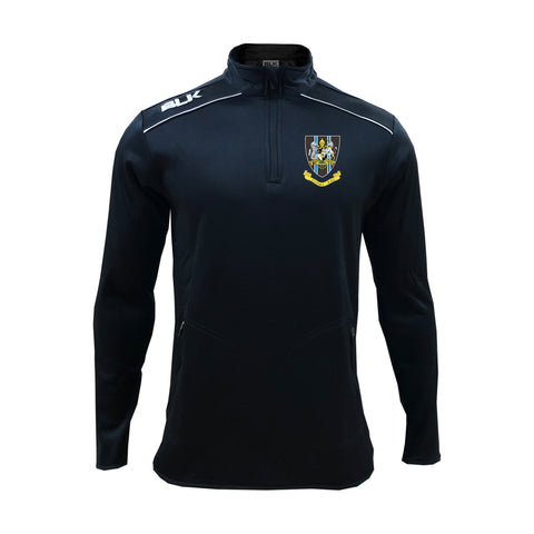 CIYMS Rugby Quarter Zip Jacket