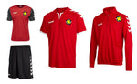 Aztecs Men's Pack 1