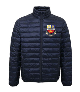 Banbridge RFC Adult/Youth Puffa Jacket