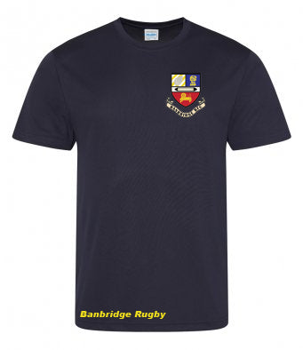Banbridge RFC T-Shirt